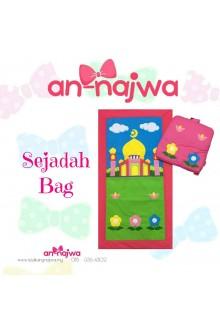 Sejadah Bag Annajwa SB101