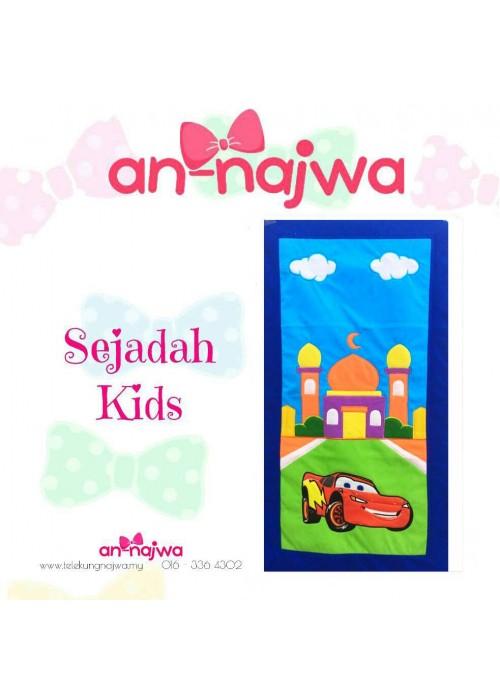 Sejadah Annajwa B49