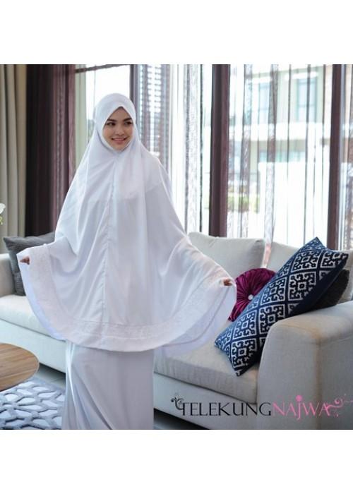 AL-MUBARAK WHITE