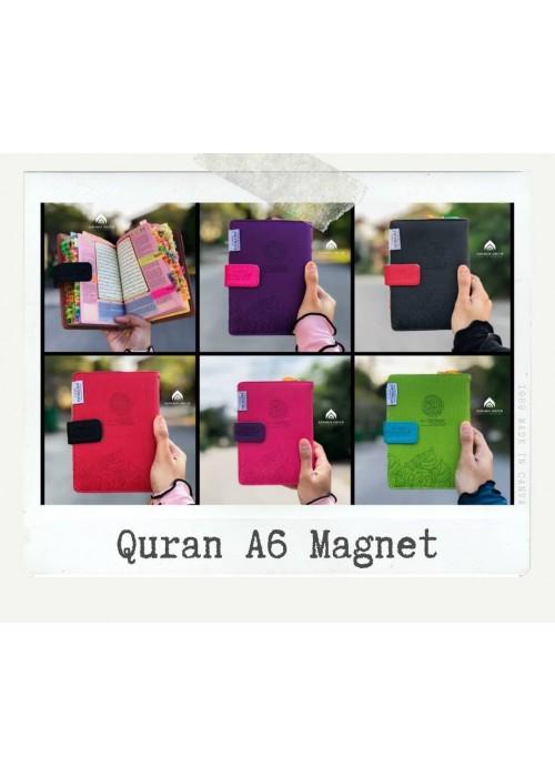 AL-QURAN TAGGING A6