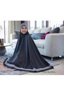Al-MUBARAK BLACK