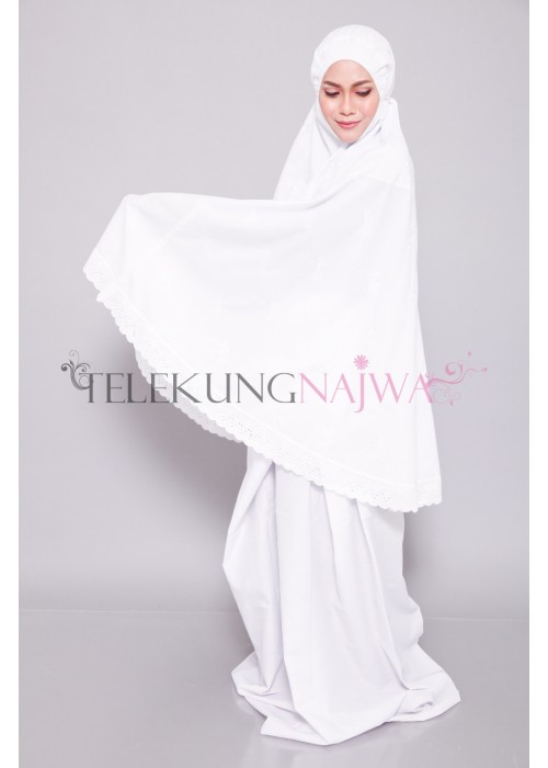 TELEKUNG SMOCKING PLAIN