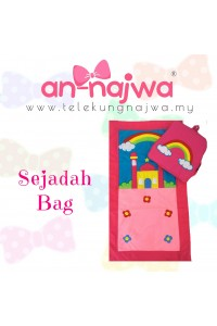 SEJADAH BAG RAINBOW FLOWER