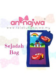 Sejadah Bag Annajwa SB103