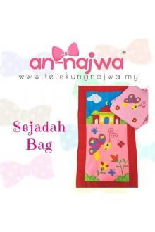 Sejadah Bag Annajwa SB105
