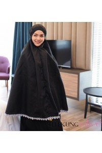 TELEKUNG SMOCKING BLACK